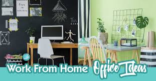 Work from home office ideas Design Ideas Fun Work From Home Office Ideas Over The Years Have Found Artsy Fartsy Life Fun Work From Home Office Ideas Artsy Fartsy Life
