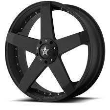 Cars With 5x115 Bolt Pattern Mesmerizing Wheels KM48 Rockstar Car