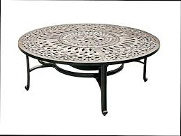 target outdoor table round outdoor coffee table pertaining to outdoor round coffee table plans target outdoor