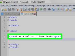 How to Insert Spaces in HTML: 6 Steps (with Pictures) - wikiHow