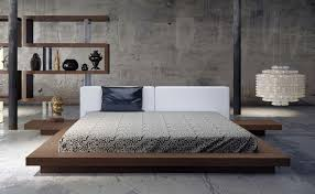 when purchasing a platform bed