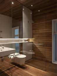 Bathroom And Tiles 27 Ideas And Pictures Of Wood Or Tile Baseboard In Bathroom