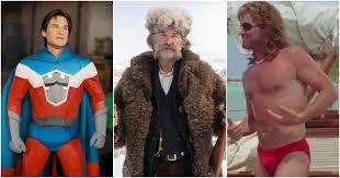 Последние твиты от kurt russell (@thekurtrussell). Kurt Russell S 10 Best Character Costumes Screenrant