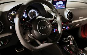 2018 audi rs3 interior. plain rs3 2018 audi rs3 sedan review release date price and specs intended audi rs3 interior