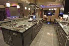 Kitchen Modern Granite Design A Modern Kitchen With Granite