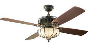 hunter brass ceiling fans.  Fans Hunter Antique Brass Ceiling Fan Light Kit Vintage Fans Stir The Air Evoke  Sense Of Drama Blog Aviary On