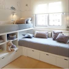 Shared Bedroom For Small Rooms Quarto Para Dois Boys Pinterest Small Rooms Small Houses