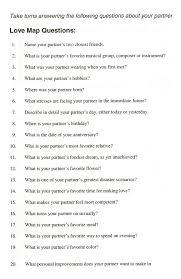Love Letter Quiz Sample Love Letters