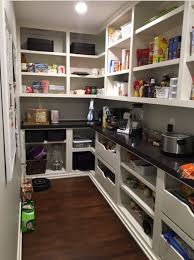 Peachy Walk In Pantry Shelving Beautiful Decoration Best 25 Small Kitchen  Ideas On Pinterest