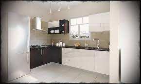 l shaped modular kitchen designs india homelane nurani