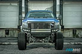 PASMAG   PERFORMANCE AUTO AND SOUND - Truckin' into Battle: Pascal ...