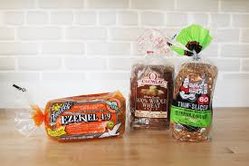 Nutritionist Recommended Healthiest Breads Popsugar Fitness