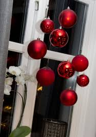 Weihnachtsdeko Aus Kugeln Basteln Beliebter Weihnachtsblog