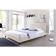 baxton studio hillary modern and contemporary queen size light
