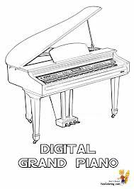 222 grand piano at yescoloring gif