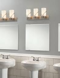 bathroom light fixtures at home depot. Modern Bathroom Light Fixtures Home Depot Bath Brushed Nickel Ceiling Menards Canada Lights Vanity Medium At T