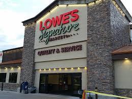 lowes contractors list. Simple Contractors Lowes Market Alamogordo Intended Contractors List