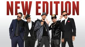new edition under the blue moon.  Under After A Short Time Michael Bivins Formed New Group U201cBell Biv DeVoeu201d  Along With Two Other Members From New Edition Bell DeVoe Album U201d Poisonu201d  In Edition Under The Blue Moon