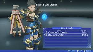 Xenoblade Chronicles 2 Blades Guide Unlocking New Blades