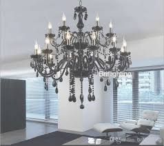 45 photo of black chandelier innsbruck collection 8 light chrome with clear crystal chandelier