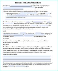 Free Commercial Lease Agreements Forms Most Recent Free Commercial Lease Agreement Template Word With Free