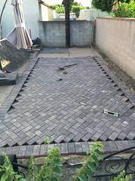 brick patio ideas. Pavers Design Ideas Best Patio On Brick Stunning .