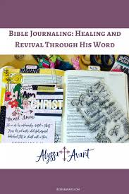 is journaling a word bible journaling archives alyssa avant christian author speaker