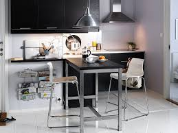 stunning ikea small kitchen ideas small. Stunning Kitchen Decoration With Various Island For Small Spaces : Enchanting Modern Ikea Ideas