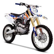 racing warrior 250cc j2 19 16 88cm dirt bike