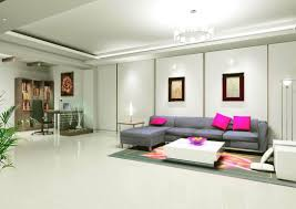 L Shaped Living Room Designs In India Picture Eehu False
