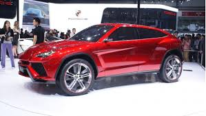 2018 lamborghini urus suv. delighful 2018 lamborghini urus concept 2012 beijing auto show intended 2018 lamborghini urus suv t