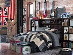 Great Rock N Roll Bedroom Decor : Rock N Roll Bedroom Decor