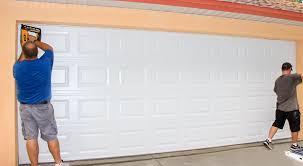 we service and repair garage door springs and replace broken springs