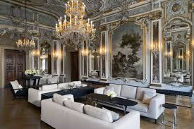 Canal Grande Suite, photo  Aman Canal Grande Hotel, Venice, Amanresorts.