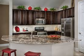 New Homes For Sale In Conroe TX Wedgewood Falls Preserve - Kitchens by wedgewood