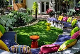 attractive ideas for beautiful backyard