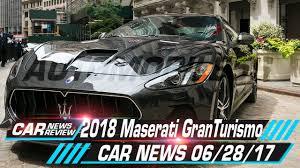 2018 maserati interior. brilliant maserati 2018 maserati granturismo facelift revealed here in with refreshed  interior  automobile 5s with maserati s