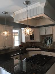 Paint Kitchen Countertops To Look Like Granite Remodelaholic Diy Painted Countertop Reviews