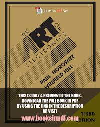 The Non Designer S Design Book 3rd Edition Pdf Free Download The Art Of Electronics 3rd Edition Pdf Free Download