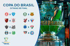 Copa do Brasil: Corinthians x Flamengo abrem oitavas de final