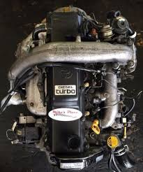 Toyota Hilux 3.0TD (1KZTE) Engines for sale at Mikes Place ...