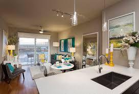 Denver Luxury Apartments Elan Union Station - Nice apartment building interior