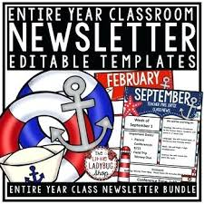february newsletter template weekly newsletter template for business classroom skincense co