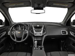 2015 Chevrolet Trailblazer interior - usautoblog - usautoblog