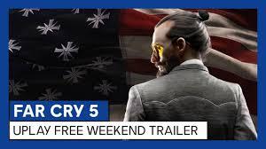 <b>Far Cry 5</b> | Ubisoft (GB)