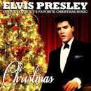 Christmas: Elvis Presley Sings Everybody's Favorite Christmas Music