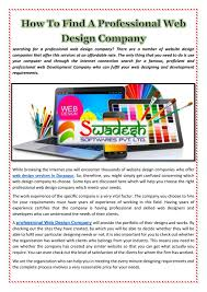 Work Experience In Design Companies Customized Software By Gowebbi Issuu
