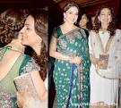 Madhuri Dixit and Juhi Chawla at an event! - Photo Gallery ...