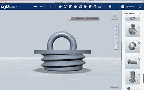 123d Design Measure Making A Maker Designing A Replacement Part With Autodesk