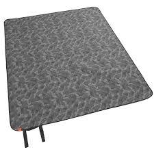 35 hiking camping nh picnic rug grey quechua camping furniture